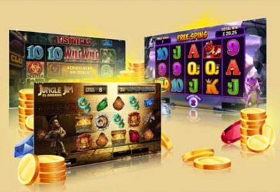 Cara Ampuh Untuk Mendapatkan Jackpot Pada Game Slot Online